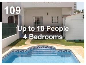 109 – 4 Bedrooms