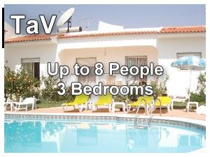 TaV – 3 Bedrooms